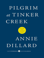 the writing life dillard annie
