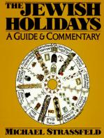 jewish holiday style brownstein rita milos