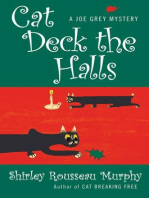 Cat Deck the Halls: A Joe Grey Mystery