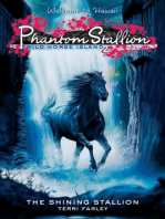 Phantom Stallion
