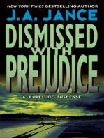 Dismissed with Prejudice