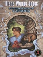 The Magicians of Caprona