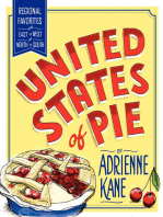 United States of Pie