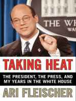 Taking Heat