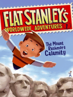 Flat Stanley's Worldwide Adventures #1