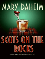 Scots on the Rocks
