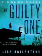 The Guilty One
