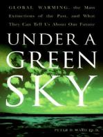 Under a Green Sky