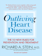 Outliving Heart Disease