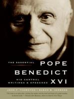 The Essential Pope Benedict XVI