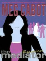 The Mediator #3