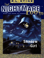 The Nightmare Room #8