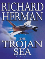 The Trojan Sea