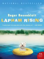 Lapham Rising