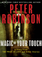 The Magic of Your Touch