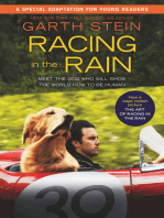 Racing in the Rain