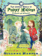The Unseen World of Poppy Malone #2
