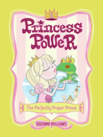 Princess Power #1