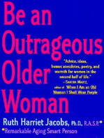 Be an Outrageous Older Woman