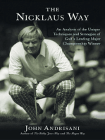 The Nicklaus Way