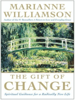 The Gift of Change
