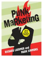 Punk Marketing