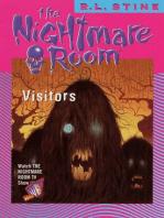 The Nightmare Room #12