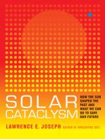 Solar Cataclysm
