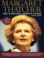 Downing Street Years