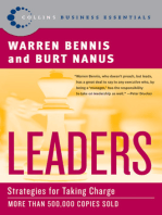 Leaders