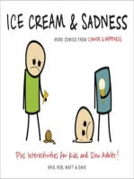 Ice Cream & Sadness