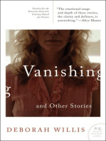 Vanishing and Other Stories