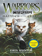 Battles of the Clans