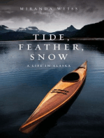 Tide, Feather, Snow