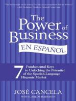 The Power of Business en Espanol