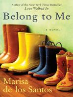 Belong to Me