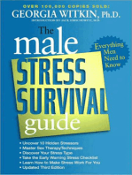The Male Stress Survival Guide, Third Edition