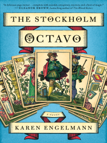The Stockholm Octavo: A Novel