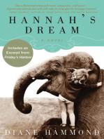 Hannah's Dream: A Novel