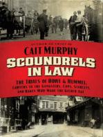 Scoundrels in Law