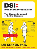 DSI--Date Scene Investigation