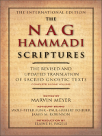 The Nag Hammadi Scriptures