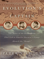 Evolution's Captain