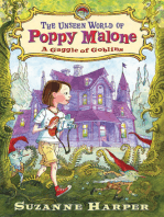 The Unseen World of Poppy Malone