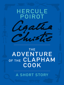 Read The Adventure Of The Clapham Cook Online By Agatha Christie Books