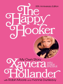 The Happy Hooker: My Own Story