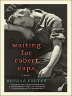 Waiting for Robert Capa: A Novel