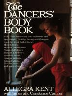 Dancers' Body Book