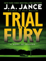 Trial By Fury