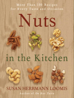 Nuts in the Kitchen